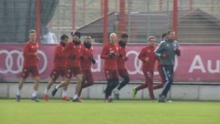Fußball Pur: Bayern dank Müller und Schwalbe im Pokalfinale