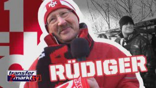 Fan der Woche: Rüdiger (1.FC K´lautern)