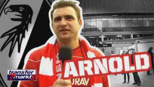 Fan der Woche: Arnold (SC Freiburg)