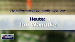 Transfermarkt.de stellt sich vor, heute: Jan.