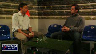 Mathias Hain im Interview (komplett)