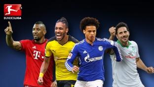 Bundesliga-Spielplan 2016/17: Ancelotti startet gegen Werder