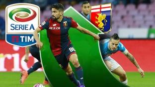 Marktwert-Update Serie A: Drei Spieler im Fokus