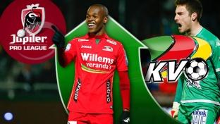 Marktwert-Update Jupiler Pro League: Drei Spieler im Fokus