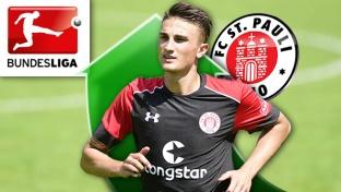 Marktwert-Update 2. Bundesliga: Drei Spieler im Fokus