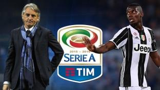 Transferrekord, Trennung, Transition - Special zur Serie A