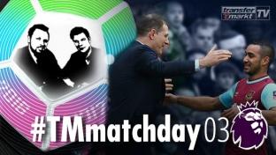 #TMMatchday: West Hams Europapokal-Fluch und die Folgen