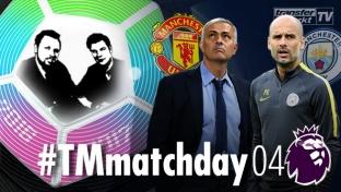 #TMMatchday: Manchester-Derby - Englands wertvollstes Duell