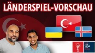 WM-Quali: Türkei vor wegweisenden Spielen