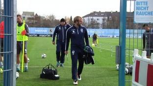 Bierofka kommt! 1860 München Trainer Runjaic entlassen