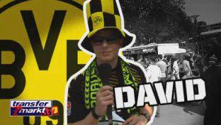 Fan der Woche: David (Borussia Dortmund)