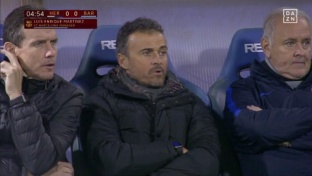 Highlights: Hercules - Barcelona