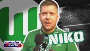 Fan der Woche: Niko (VfL Wolfsburg)