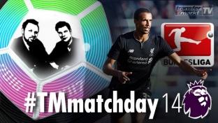 #TMmatchday: Ex-Bundesliga-Spieler im Check