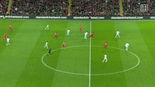 Highlights: Liverpool - West Ham