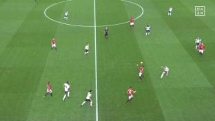 Highlights: Manchester United - Tottenham