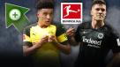 21 und jünger – größte Gewinner unter den Bundesliga-Talenten