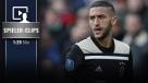 Tore & Highlights von Hakim Ziyech aus der Saison 2018/19