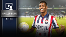Tore & Highlights von Alexander Isak