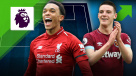 21 or younger: top gainers in Premier League's market value update
