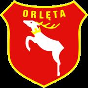 Znalezione obrazy dla zapytania orlęta radzyń podlaski logo