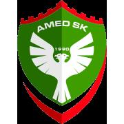 Amed SK