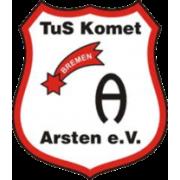 Tus Komet Arsten U19 Vereinsprofil Transfermarkt