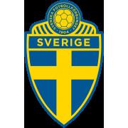 Suécia U18