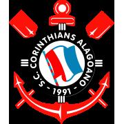 Sport Club Corinthians Alagoano - Perfil do clube  fc2edc539ad81
