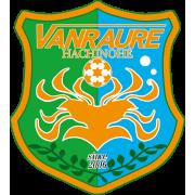 Risultati immagini per Vanraure hachinohe logo
