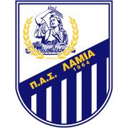 PAS Lamia 1964