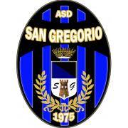 Risultati immagini per logo asd sangregorio