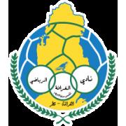 Time Al-Gharafa