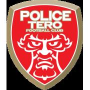 Time Police Tero