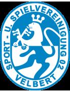 SSVg Velbert 02 U19