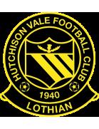 Lothian Thistle Hutchison Vale FC