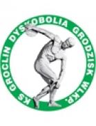 Dyskobolia Grodzisk Wielkopolski II