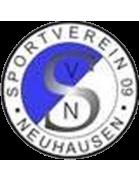 SV Neuhausen