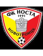 Носта Новотроицк