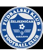 FK Zeljeznicar Sarajevo U19