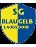 Blau-Gelb Laubsdorf (aufgel.)