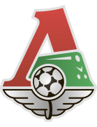 Lokomotiv Moskva II