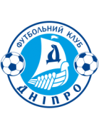 Dnipro Dnipropetrovsk II