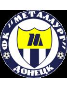 Metalurg Donetsk II