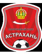 FK Astrakhan