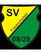 SV 08/29 Friedrichsfeld