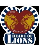 Heart of Lions Kpando