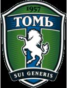 Tom Tomsk U19