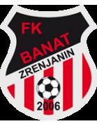 FK Banat Zrenjanin U19