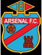 Arsenal de Sarandí FC U19